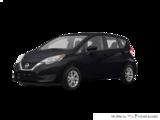 2018 Nissan Versa Note Hatchback 1.6 SV CVT (2)