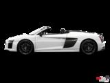2018 Audi R8 Spyder BASE R8 Spyder