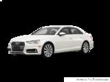 2019 Audi A4 Komfort