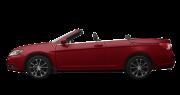 2013 Chrysler 200 cabriolet LX