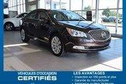 Buick LaCrosse  CXL TI Premium I 2016