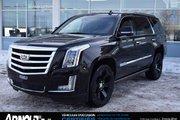Cadillac Escalade Premium 2015 Véhicule très rare!!