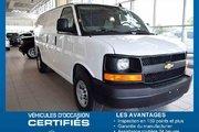 Chevrolet Express Cargo 2500  2016