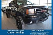 GMC Sierra 1500 4WD extended cab SLE 2013