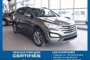 Hyundai Santa Fe AWD 2.0T Premium 2014