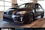 Subaru WRX AVEC GROUPE SPORT 2016