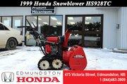 9999 Honda HRX217HYC