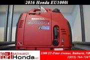2016 Honda EU2000I Parallel