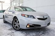 Acura TL ELITE/SH-AWD*99$/SEM*GARANTIE 3 ANS/60 000 KIL 2012 *99$/SEM*GARANTIE 3 ANS/60 000 KILOMÈTRES*