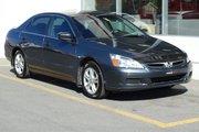 Honda Accord EX-L  Navigation 2007 Jamais accidentée  ensemble de pneus d'été et pneus d'hiver inclus