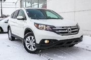 Honda CR-V EX*82$/SEM*GARANTIE 3 ANS/60 000 KILOMÈTRES* 2013 *82$/SEM*GARANTIE 3 ANS/60 000 KILOMÈTRES*