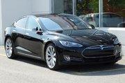 Tesla S P85D 2014 Toit panoramic Mags 21
