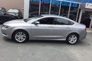2015 Chrysler 200 Limited GREAT RIDE