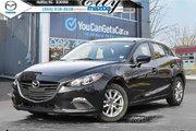 2014 Mazda Mazda3 Sport GS-SKY ZOOM ZOOM!