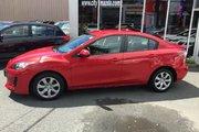 2013 Mazda Mazda3 SEDAN GX PERFECT SHAPE