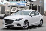 2014 Mazda Mazda3 GS-SKY LOW KMS!