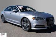 2016 Audi A6 3.0 TDI Technik quattro 8sp Tiptronic 2016 A6 Diesel - Low KM