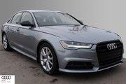 2018 Audi A6 3.0T Technik quattro 8sp Tiptronic This is Your Time