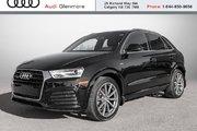 2017 Audi Q3 2.0T Progressiv quattro 6sp Tiptronic Your Invitation To Join The Q