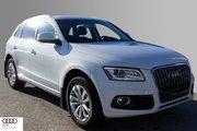 2014 Audi Q5 2.0 8sp Tiptronic Technik 2014 Audi Q5 - Low KM & Excellent Condition
