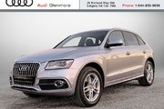 2015 Audi Q5 3.0T Technik quattro 8sp Tiptronic Created To Take On Almost Any Landscape