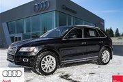 2016 Audi Q5 2.0T Technik qtro 8sp Tip Expressive and Innovative - Audi Q5