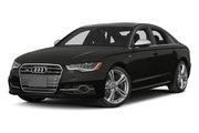 2013 Audi S6 4.0T 7sp Tip Qtro