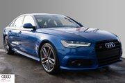 2018 Audi S6 4.0T quattro 7sp S tronic Take Your Rightful Seat of Power