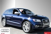 2014 Audi SQ5 3.0 8sp Tiptronic Technik Certified SQ5 For Sale - Car Proof Available