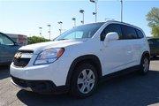 Chevrolet Orlando 1LT / / AIR / CRUISE / GR ELECT / NOUVEL ARRI 2012