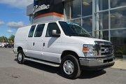 Ford Econoline Cargo Van Base 2014