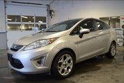 Ford Fiesta SEL tout equipé ! certifié :) 2011
