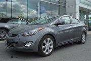 Hyundai Elantra Limited w/Navigation 2012