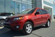Hyundai Santa Fe GL 3.5 2010