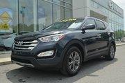 Hyundai Santa Fe SPORT FWD COMME NEUF 2013 DÉPÈCHEZ VOUS TRES BAS KILOMÉTRAGE