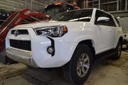 Toyota 4Runner SR5  / AWD / CUIR / TOIT / NAVI / CAMERA / BLUETOO 2015