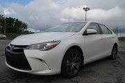 Toyota Camry XSE 4 cyl. 2015  NAVI / CUIR / CAMERA / BLUETOOTH