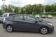Toyota Prius SPÉCIAL !!! (prix pour paiement comptant) 2015 AUTO / AIR / BLUETOOTH / CAMERA / GR ELECTRIQUE