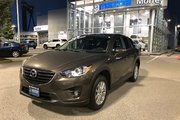 2016 Mazda CX-5 GS FWD at