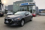 2018 Mazda Mazda3 Sport GS 6sp