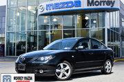 2006 Mazda Mazda3 GT at