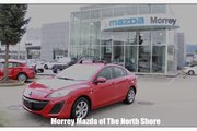2010 Mazda Mazdaspeed3 2.3L DISI Turbo 6sp