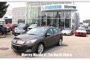 2011 Mazda Mazda3 Sport GT at