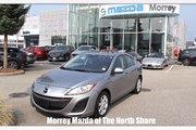2010 Mazda Mazda3 Sport GT at