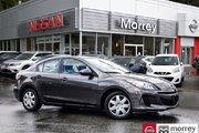 2013 Mazda Mazda3 GX Air Conditioning * Keyless Entry, Power Windows