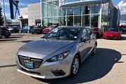2015 Mazda Mazda3 GS-SKY 6sp