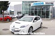 2010 Mazda Mazda3 GX 5sp