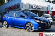 2018 Nissan Leaf SV * Huge Demo Savings!