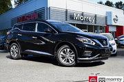 2018 Nissan Murano S * Huge Demo Savings!