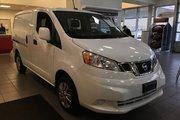 2019 Nissan NV200 Compact Cargo SV Rear Door Glass & Navigation * Big Demo Savings
